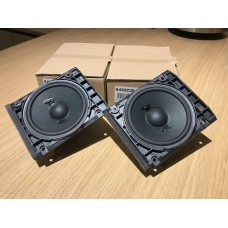 Beolab 6000 woofer set
